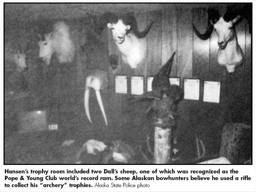 Robert Hansen Serial Killer Victims