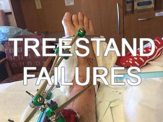 Treestand Failures